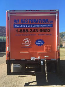 Mold Removal Jefferson County