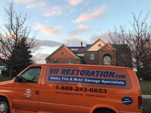 Fire and Smoke Damage Restoration Jefferson County