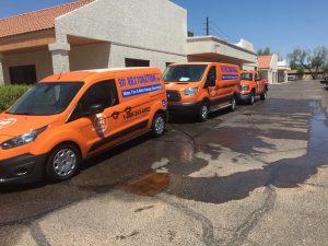 911-restoration- water-damage-restoration-vehicles-Jefferson-County